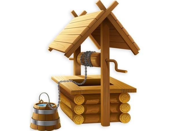 Купить домик для колодца в Москве